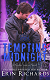 Tempting Midnight (Psychic Justice Book 5)