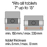 Vogel's Tablet iPad Mount, Universal