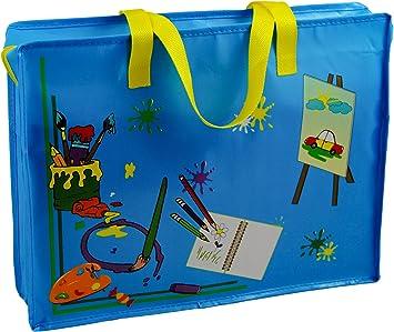 Maltasche Din A3 Zeichentasche Malen Zeichnen Tasche