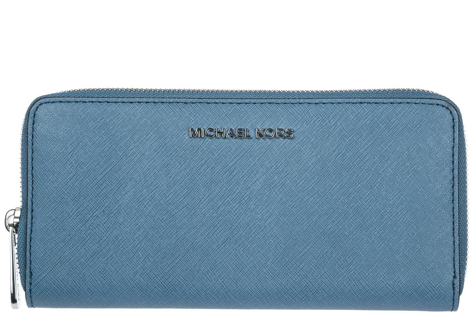 Michael Kors women's wallet coin case holder purse card bifold jet set travel za