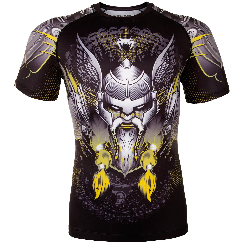 Venum Viking 2.0 Rashguard Short Sleeves