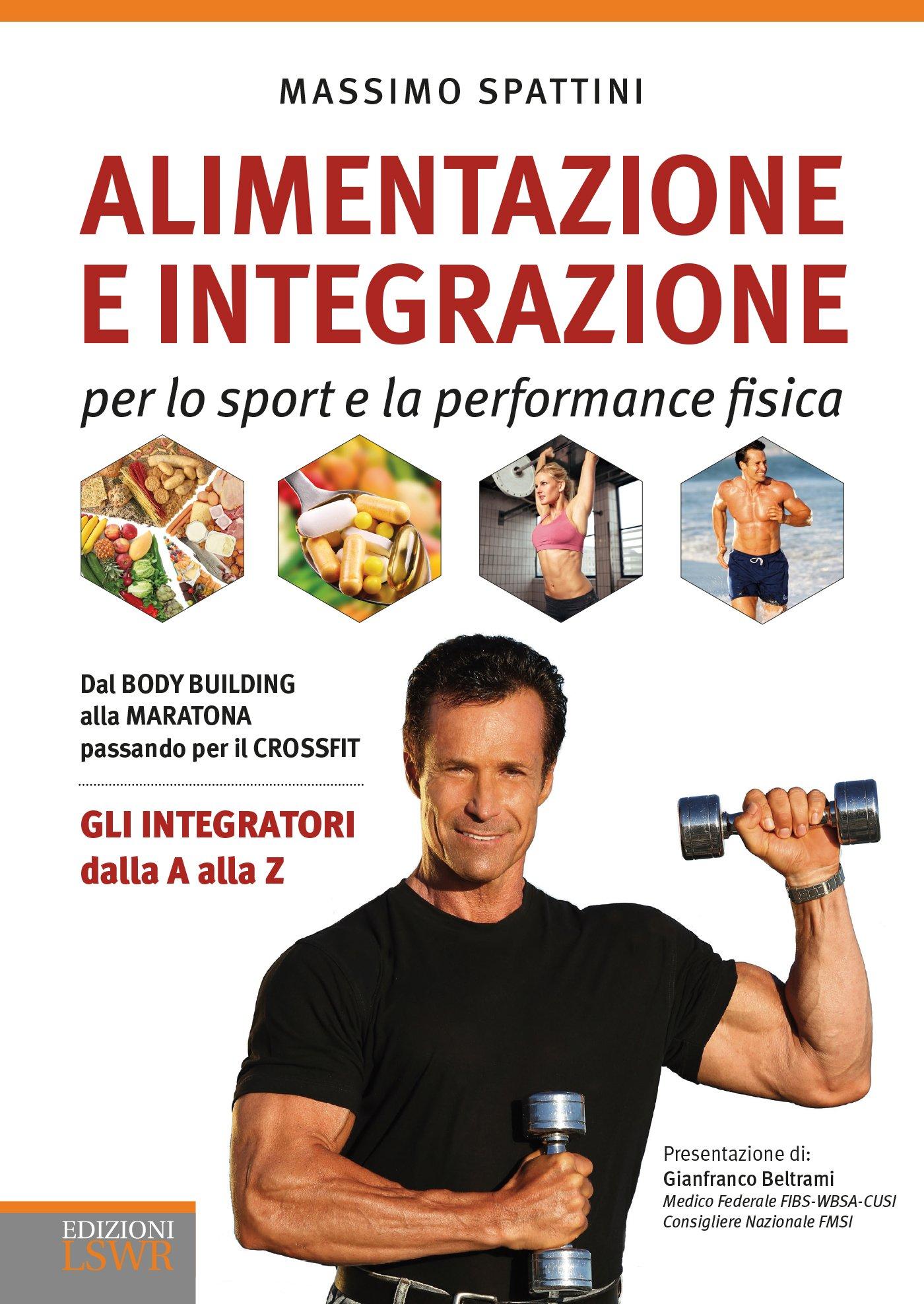 dieta per sportivi pdf