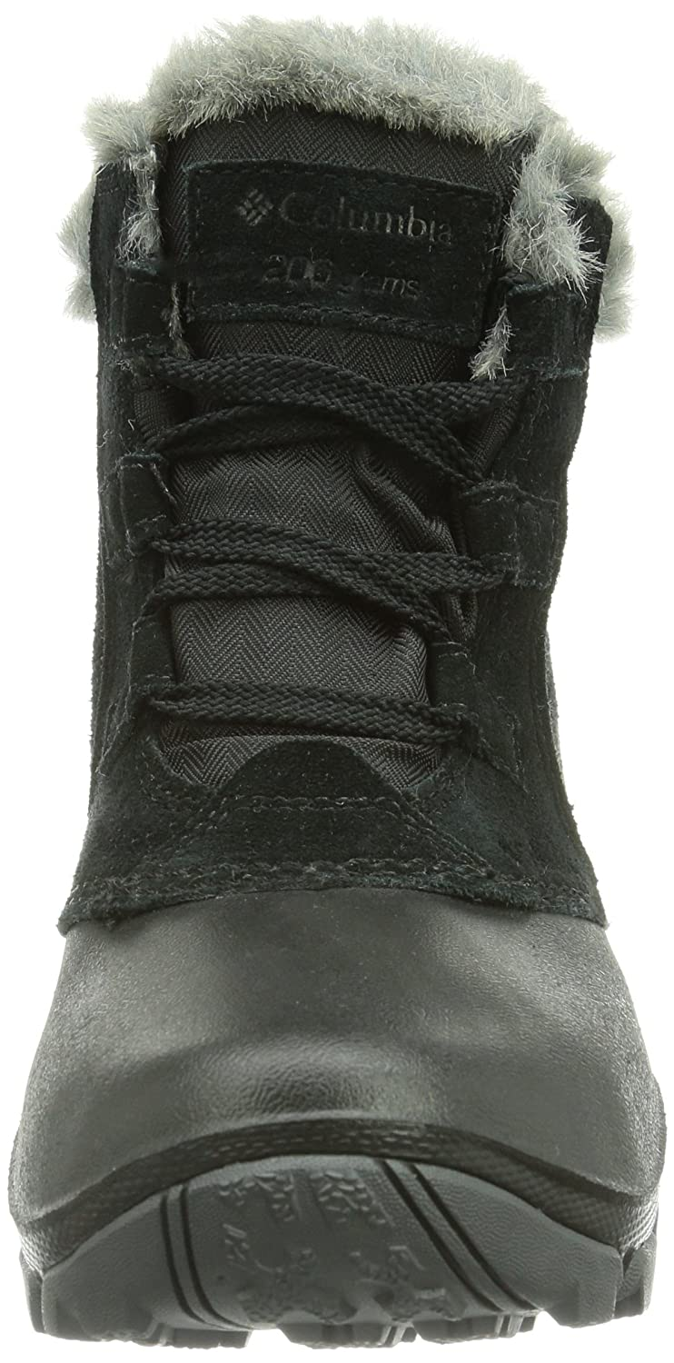 Columbia Womens Sierra Summette Shorty Winter Boot