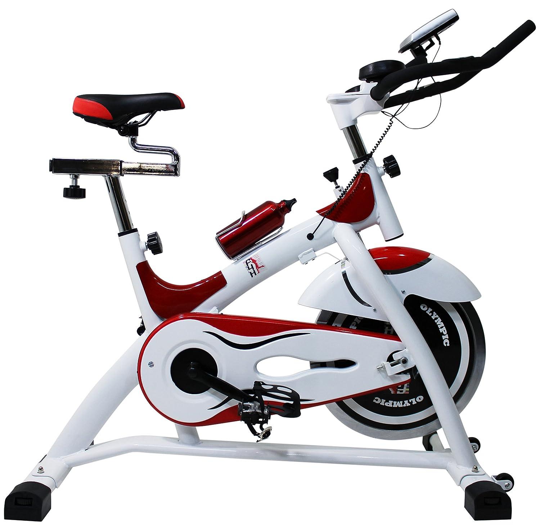 Olympic 41 Indoor Cycling - Cinta de correr para fitness ...