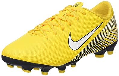 NIKE Youth Neymar Vapor 12 Academy MG Soccer   Soccer