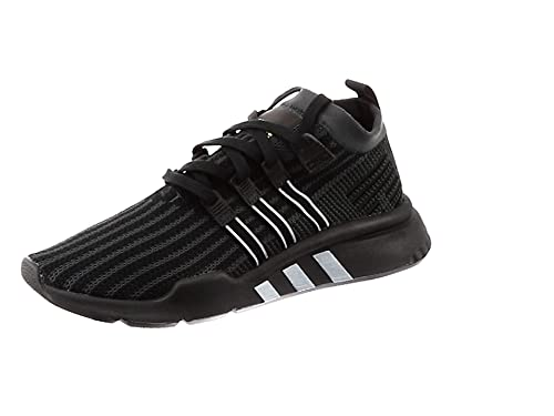nice shoes top fashion release info on adidas B37456 EQT Support MID ADV Sneaker Schwarz