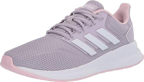 adidas Runfalcon Tenis para Correr para Mujer: Amazon.es: Zapatos ...