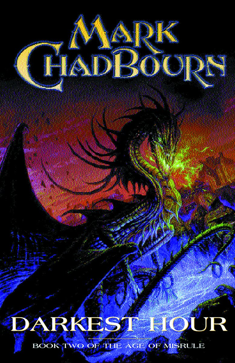 Download Darkest Hour (The Age of Misrule, Book 2) ebook