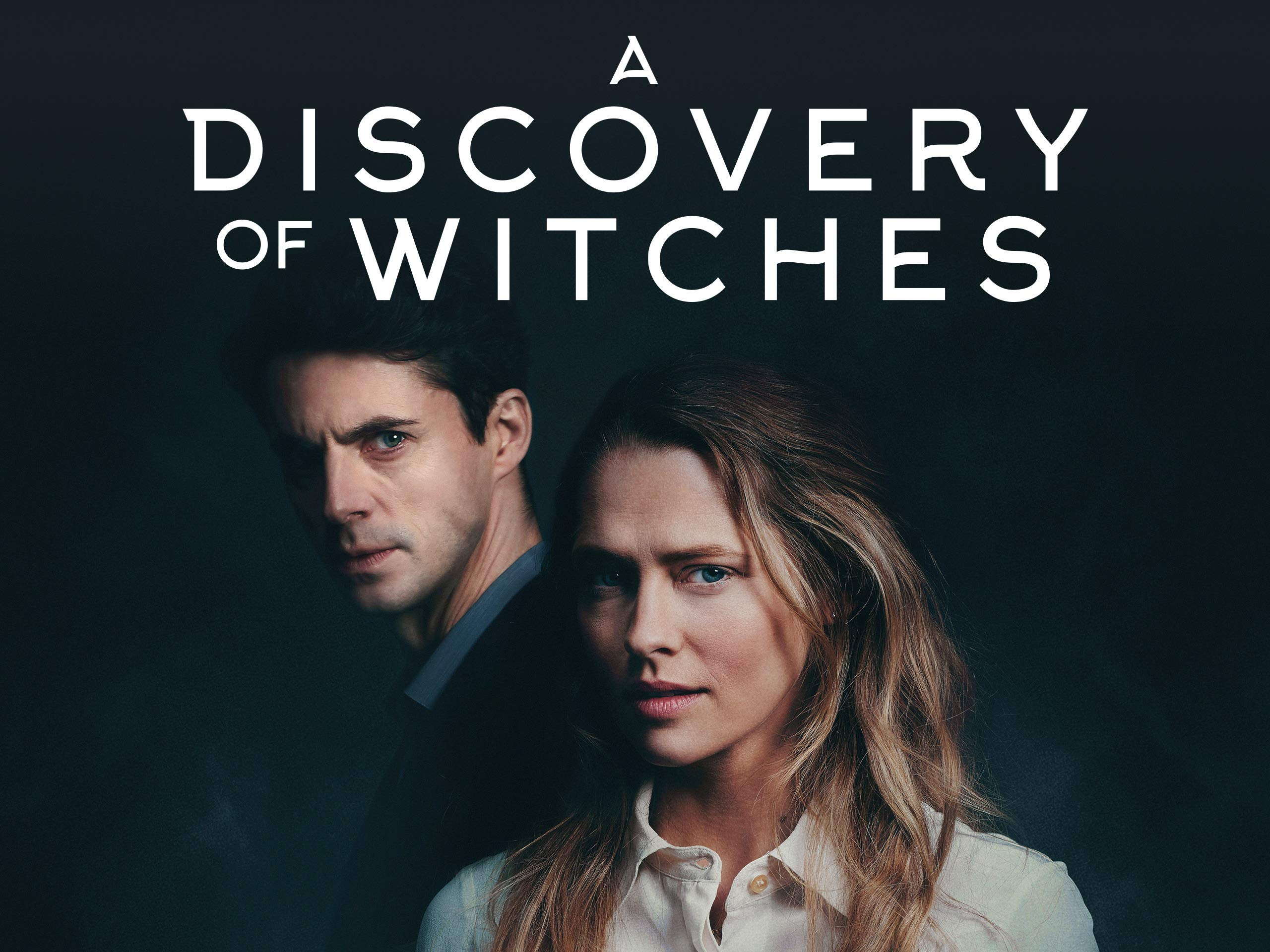 Amazon co uk: Watch A Discovery of Witches | Prime Video