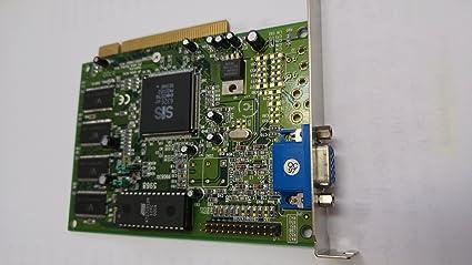 SiS SiS6326 Graphics Download Driver