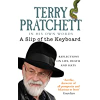 A Slip of the Keyboard: Collected Non-fiction