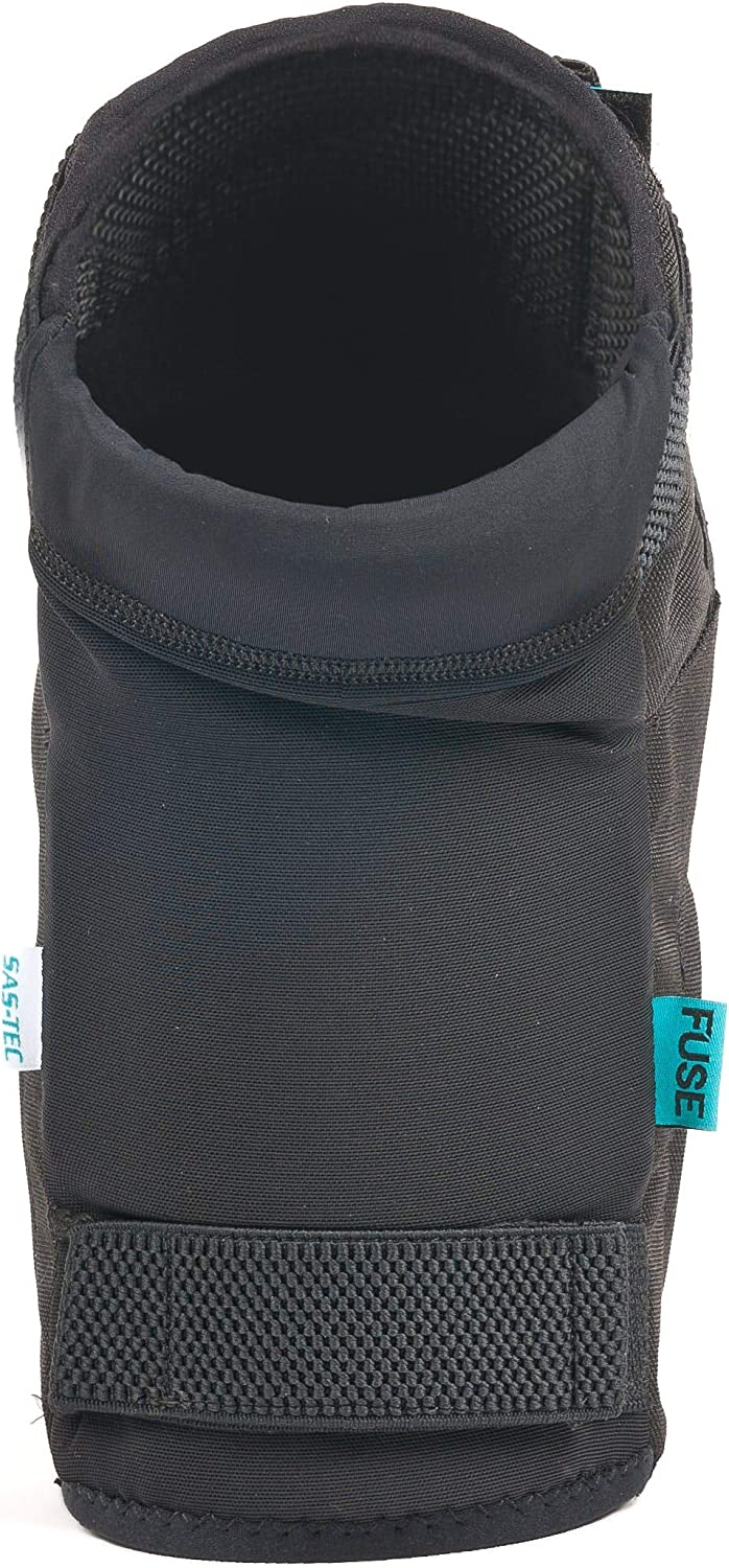 Fuse Protection Echo Knee Pads Black