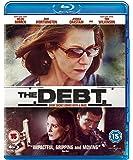 The Debt [Blu-ray] [Region Free]