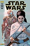 Star wars nº 10 (couverture 1/2)