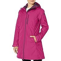 Helly Hansen W Long Belfast Winter Jacket Abrigo Mujer