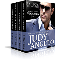 BAD BOY BILLIONAIRES COLLECTION I: Romantic Comedy Anthology (The Bad Boy Billionaires Collection Book 1) (English…