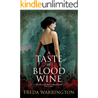 A Taste of Blood Wine (Blood Wine Sequence Book 1)