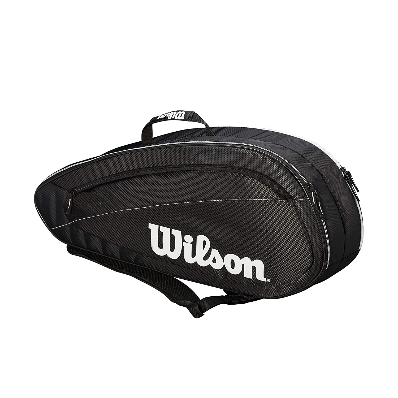 Wilson Federer Team 6 Racket Bag WRZ834806
