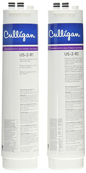 produits chauds moins cher grand Prix Culligan US-2-R Replacement Drinking Water Filters (Fits US ...