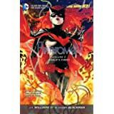 Batwoman Vol. 3: World's Finest (The New 52)