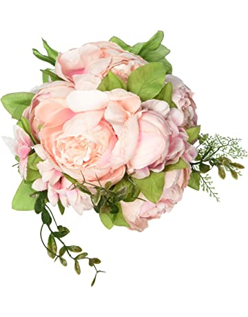 Shop Amazon Com Artificial Flowers
