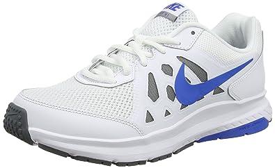 Laufschuhe blancsoar 11 Grey Blancbleu Nike Dart Herren pvqxtwH1