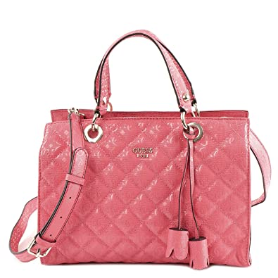 U TuChaussures Pink Sac Mujer Sg685506 Guess Hibiscus rBCedxoW