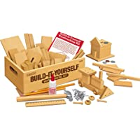 Lakeshore Learning Materials Build It Yourself Woodworking Kit