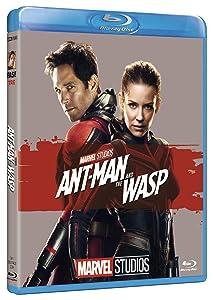 Ant-Man And The Wasp (10 Anniversario) [Italia] [Blu-ray]