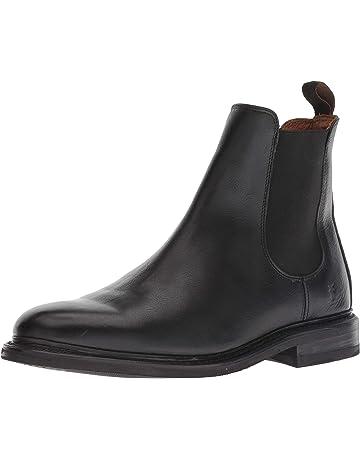 264803c6ef5 Men's Contemporary Designer Boots | Amazon.com