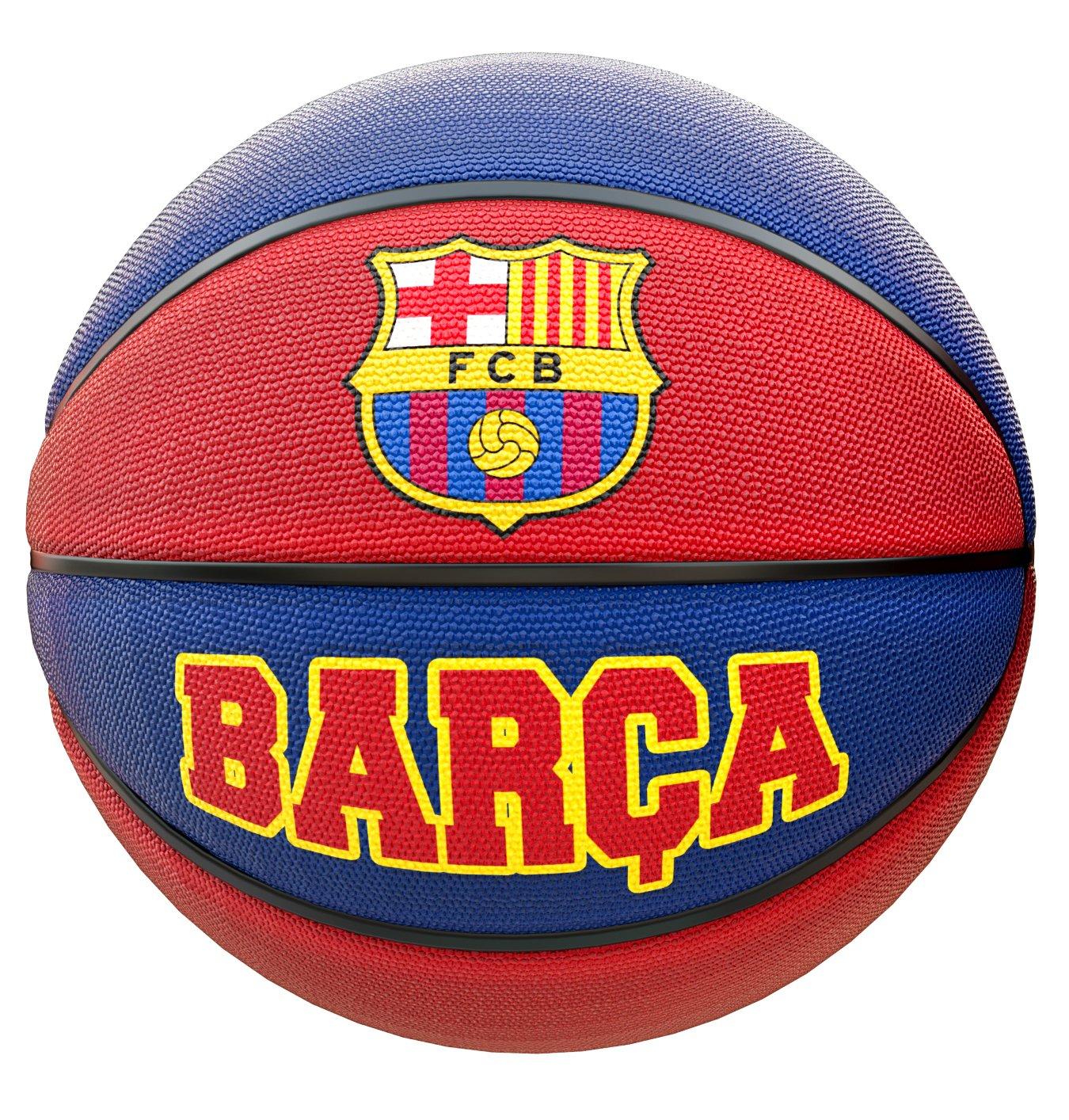 Balon Basket Oficial FC Barcelona Josma Sport Gol 2000