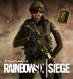 Tom Clancy's Rainbow Six Siege: Ash Engineering Set [Online Game Code]