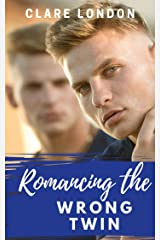Romancing the Wrong Twin (English Edition) Edición Kindle