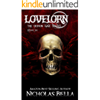 Lovelorn: Episode Six (The Demon Gate Series Book 6)