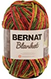 Bernat Blanket Yarn, 10.5 Ounce, Harvest, Single Ball