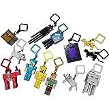 52000MN1 - 52000MN1 - Sobre Sorpresa Minecraft (Llavero)