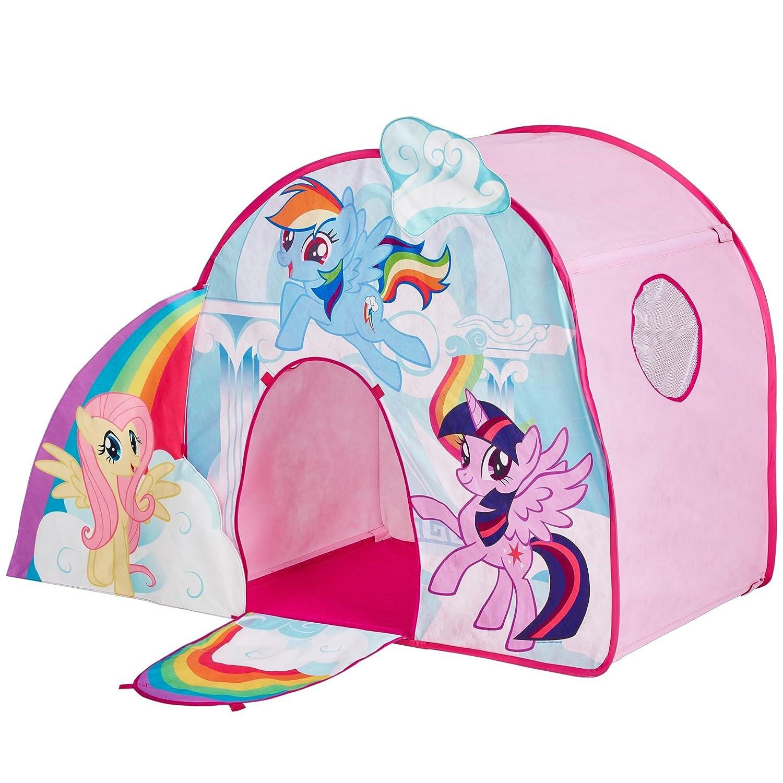 sc 1 st  Amazon.com & Amazon.com: My Little Pony Pop Up Role Play Tent: Toys u0026 Games