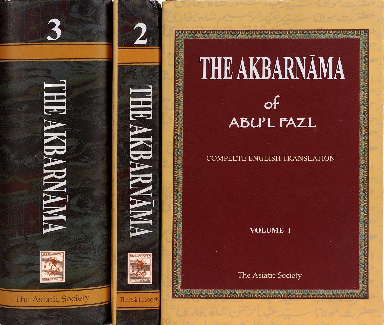 Akbarnama In English Pdf