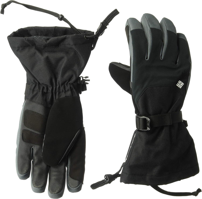 Columbia Mens M Inferno Range Glove