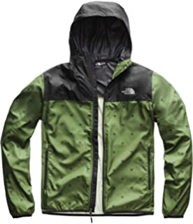 68dfff601 The North Face Men's Cyclone 2 Blocked Hoodie Porcelain Green Multi ...