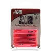 """Bohning 0015011503 Air Vane 2"""", Color Hot Pink"""
