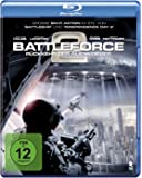 Battleforce 2 - Rückkehr der Alienkrieger [Blu-ray]