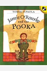 Jamie O'Rourke and the Pooka Kindle Edition