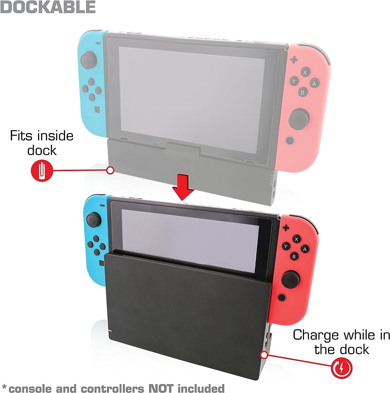 Nyko Boost Pak para Nintendo Interruptor: Amazon.es: Electrónica