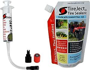 TireJect Tire Sealant Liquid