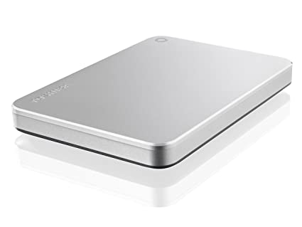fb0866755 Image Unavailable. Image not available for. Colour  Toshiba Canvio Premium  (Mac) 1TB Portable External Hard Drive 2.5 Inch USB 3.0 -