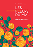 Les Fleurs du Mal: French 1861 version
