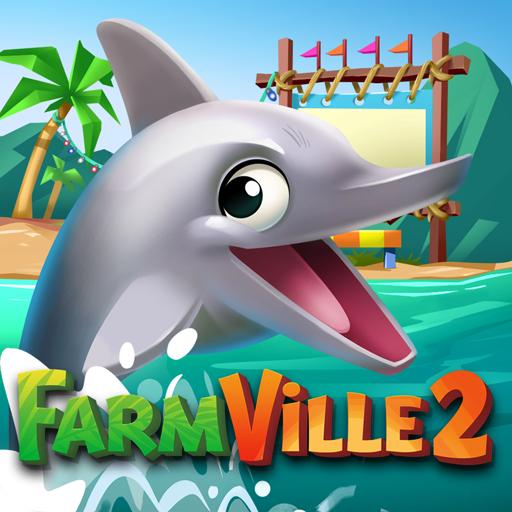 FarmVille: Tropic Escape - Harvest in ()