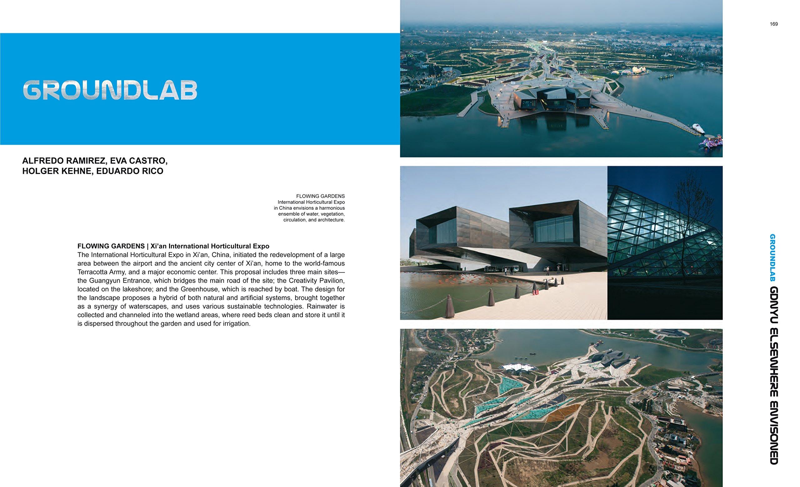 Global Design by Prestel