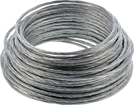 The Hillman Group 121110 Picture Hanging Wire Amazonin Home